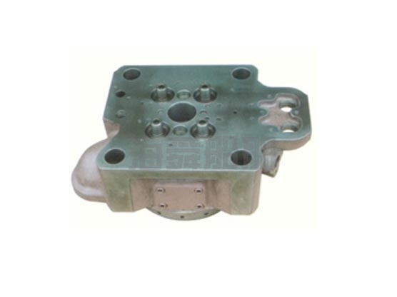 L23/30-汽缸盖